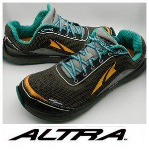 ALTRA Lone Peak 2.5 SNEAKERS SHOES Running Mens 11
